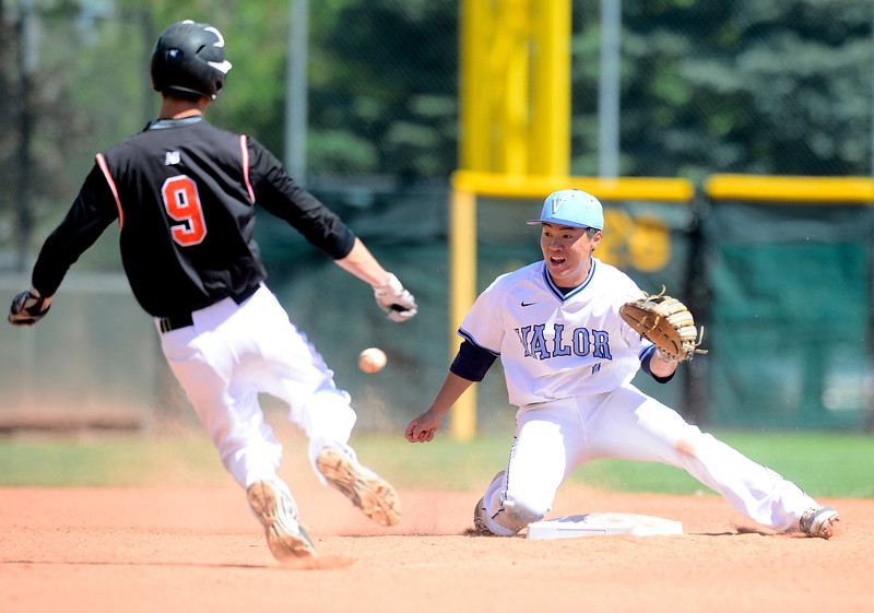 Erie Valor State Baseball