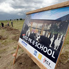 Erie PK-8 Groundbreaking
