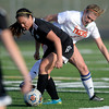 Erie vs Berthoud Girls Soccer