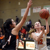 Erie vs Greeley Central Girls Bball