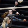 Erie vs Holy Family Volleyball