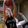 Erie vs Silver Creek Girls Hoops