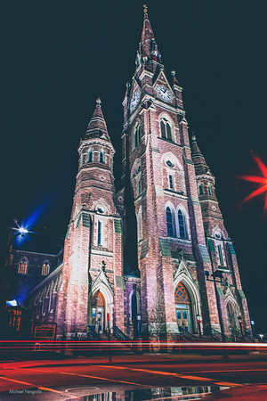 St. Peter Cathedral