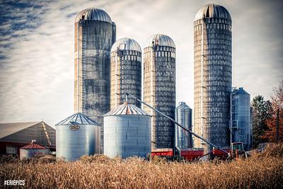 Modern Farming Waterford, PA