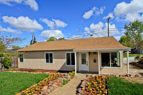 2523 Roosevelt, Redwood City