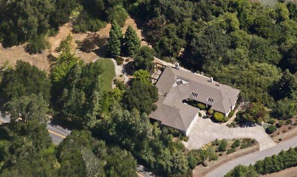 27885 Fawn Creek Ct, Los Altos Hills