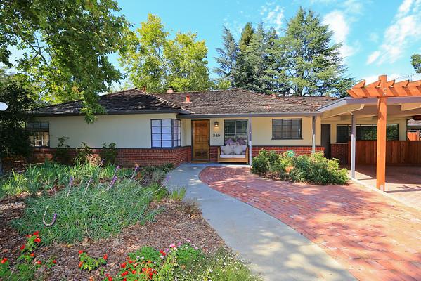 349 Chamisal Ave Los Altos CA 94022 | Lease