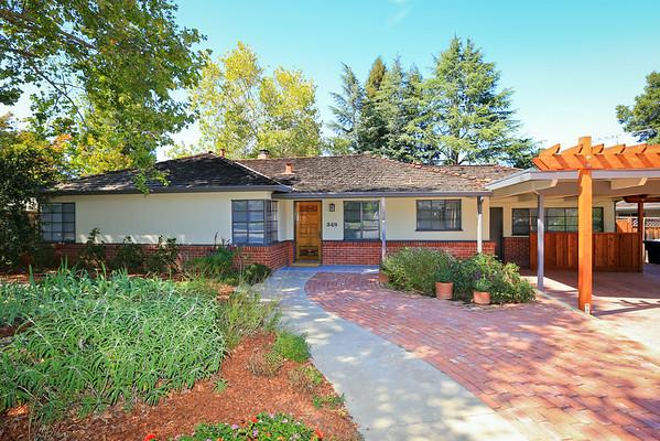 349 Chamisal Ave, Los Altos