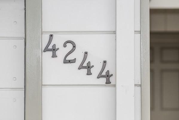 4244 Ruthelma Ave, Palo Alto / MLS