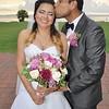Beautiful wedding at The Powel Crosley State, Sarasota by Ann Coffman Photography