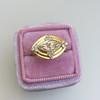 1.08ct Antique Marquise Cut Diamond, Erika Winters