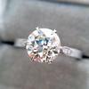 1.54ct Old European Cut Diamond Solitaire GIA L VS1 Grace Solitaire 13