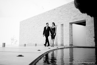 Erika and Alfredo Engagement Teaser