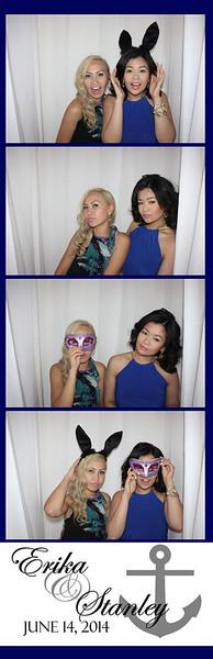 Erika and Stanley's Wedding