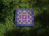 Tiny purple quilt_10