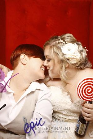 Erin & Amber's Wedding