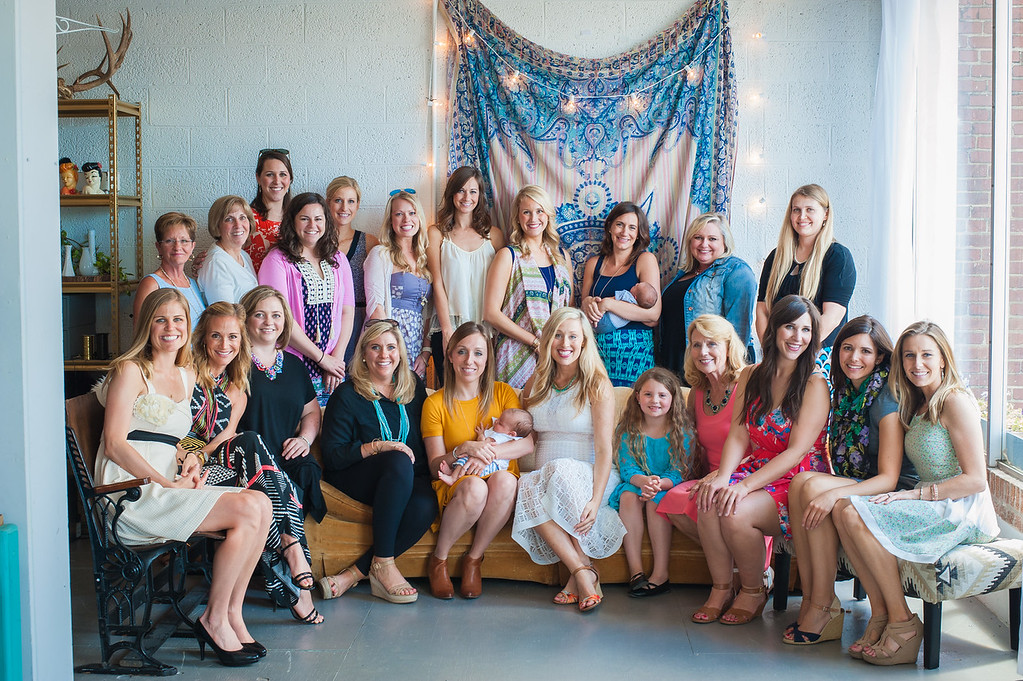 Erin: Baby Shower