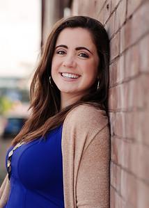 Erin Ball Senior 2016