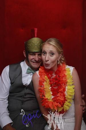Erin & Brad's Wedding