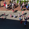 Children's School Parade on Tuesday, July 4, 2017. Erin Clark / STAFF PHOTOGRAPHER