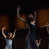"Charlotte Ballet dancers perform ""Saudade"" during the Chautauqua Dance Salon on Thursday, July 6, 2017 in the Amp. ERIN CLARK / STAFF PHOTOGRAPHER"
