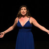 "Soprano Natalie Rose Havens performs ""O ma lyre immortelle"" from Charles Gounod's ""Sapho"" during the Young Artist's Sing-In on Monday, June 19, 2017 at Norton Hall. Havens is one of 24 Apprentice Artists in the Chautauqua Opera's Young Artist's Program. ERIN CLARK / STAFF PHOTOGRAPHER"
