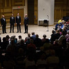 "Cantus performs ""No Greater Love Than This"" at Lenna Hall on Tuesday, June 26, 2017. ERIN CLARK / STAF PHOTOGRAPHER"