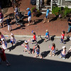 Children march down Pratt Street during the Children's Indepence Day Parade on Tuesday, July 4, 2017. / STAFF PHOTOGRAPHER