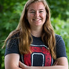 Mackenzie Moore is the Boys' & Girls' Club Camp Counselor for Week One. ERIN CLARK / STAFF PHOTOGRAPHER