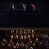 The Charlotte Ballet performs with the Chautauqua Symphony Orchestra in the Amphitheater on Tuesday, June 11, 2017. ERIN CLARK / STAFF PHOTOGRAPHER