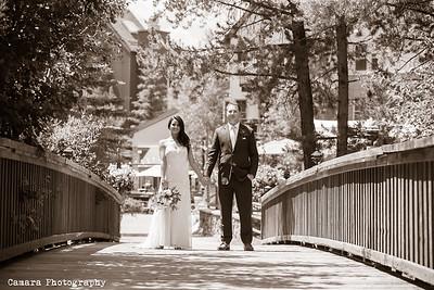 Erin & Kevin's Warren Station Wedding ( For Vendors)