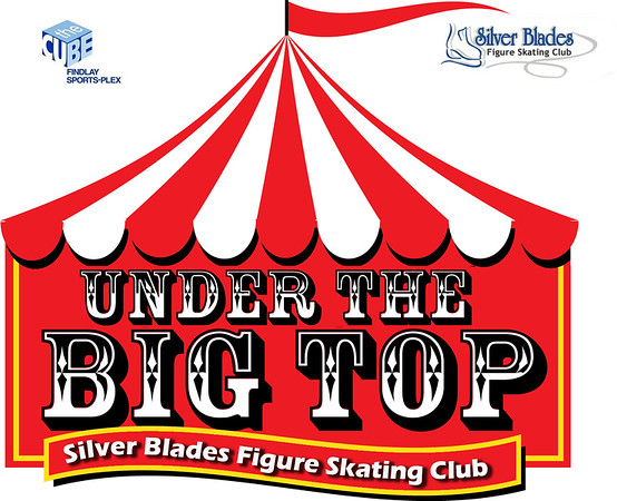2016 Under The Big top