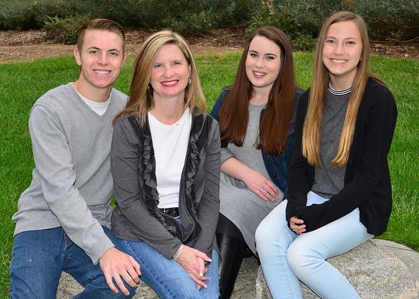 Erin Pollard 2015 Family shoot