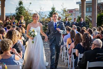 Erin & Tyler Wedding