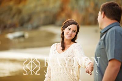 Erin & Michael