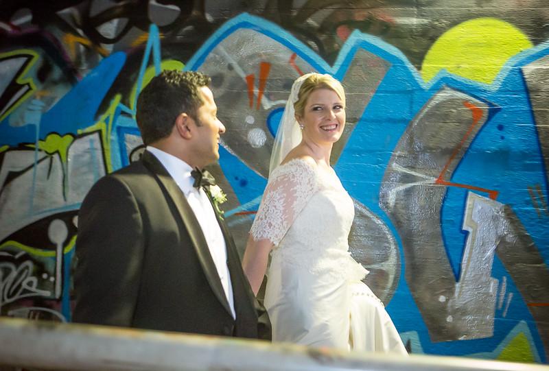 Atlanta Artistic Weddings