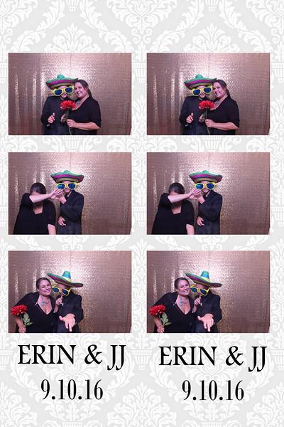 Erin & JJ's Wedding  |  09.10.16
