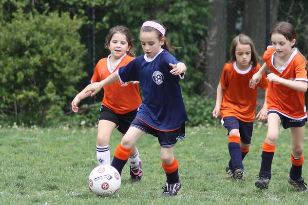 Erin Soccer 5/2