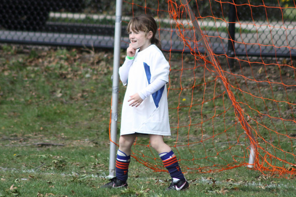 Erin Soccer 10/15