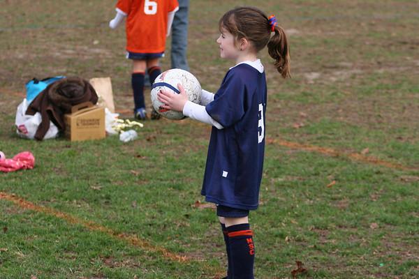 Erin Soccer 9/21
