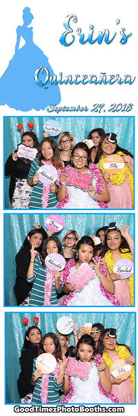Erin's Quince