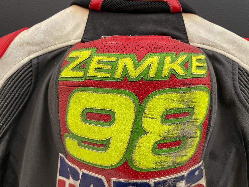 Erion Racing Jake Zemke -  (23)