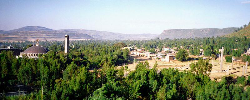009a Axum, Ethiopia