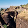 024 Rock-hewn Churches of Lalibela