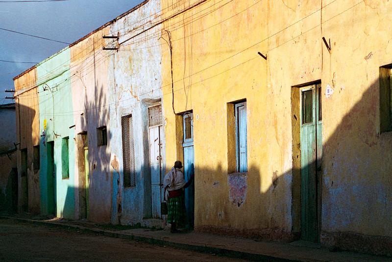 033 Asmara