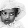Eritrean girl child, Asmara