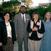 001 US Ambassador to Eritrea
