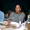 Dinner in Eritrea