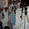 009 Festival in Lalibela
