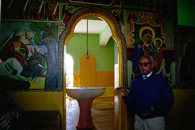 020 Al Khulafa Al Rashiudin Mosque, Asmara